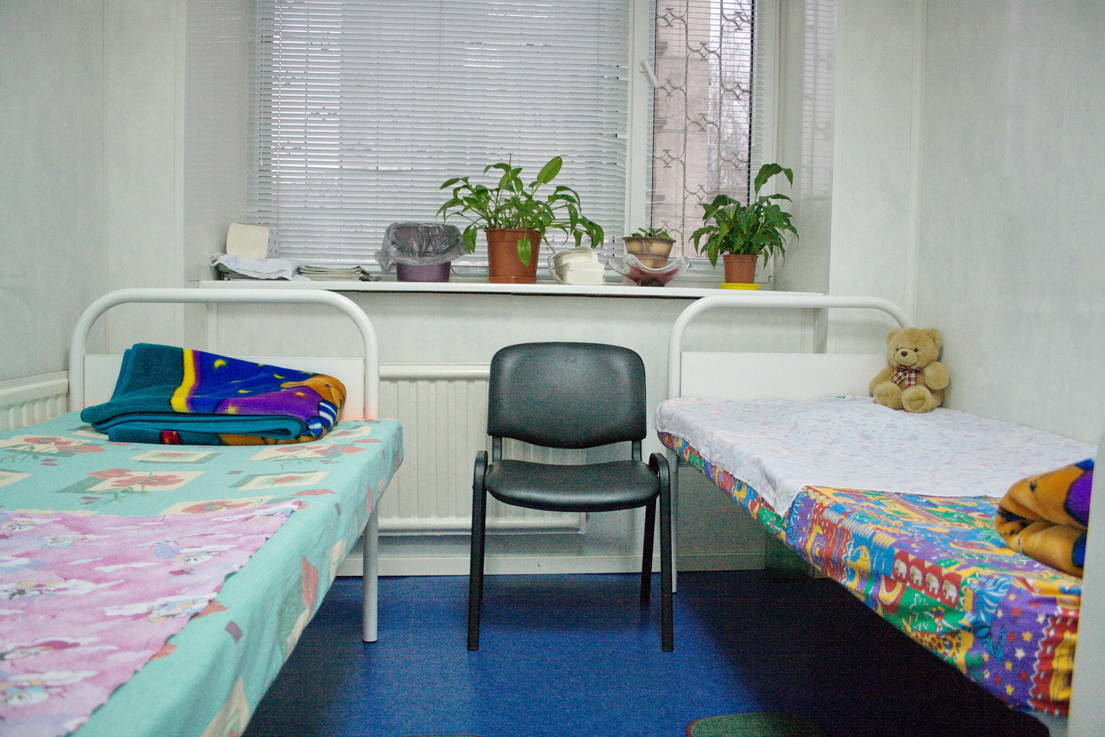 Адрес 4 городской поликлиники алматы
